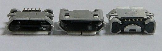 Разъем зарядки для Nokia 8600/6500S/6600S