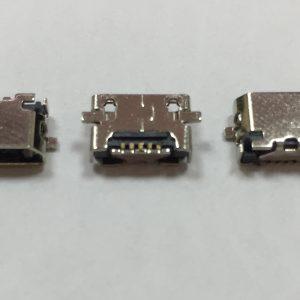 Разъем зарядки для Nokia X2 Dual