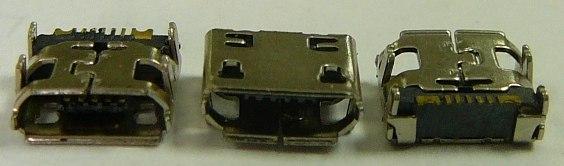 Разъем зарядки для Samsung C3560/S3850/E2530