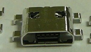 Разъем зарядки для Samsung i8160