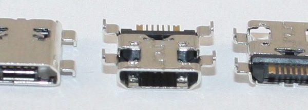 Разъем зарядки для Samsung i8190/S7530/S7562/i8200