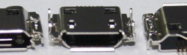 Разъем зарядки для Samsung i8910/i9000/S7220