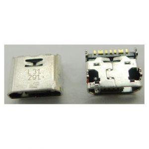 Разъем зарядки для Samsung i9082/i9080/i8552