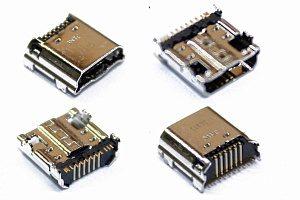 Разъем зарядки для Samsung P5200/T210/T211/T230/T231