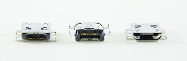 Разъем зарядки для Samsung S5310/i8262/S5312/S6310/S6312