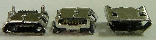 Разъем зарядки для Samsung S5600/i9100/S5510