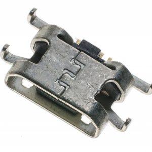 Разъем зарядки для Sony C1904/C1905/C2005/D5102/D5103 (M/T3)