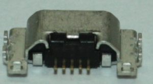 Разъем зарядки для Sony C6833 (Z Ultra)/D5503  (Z1 Compact)/D5303 (T2 Ultra)