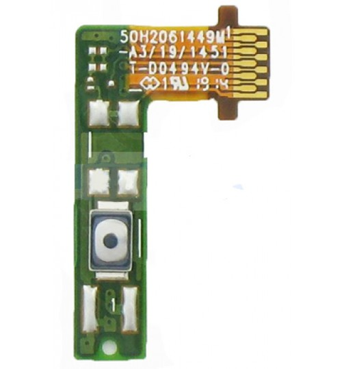 Шлейф для HTC One Mini 2 / One M8 mini на кнопку включения