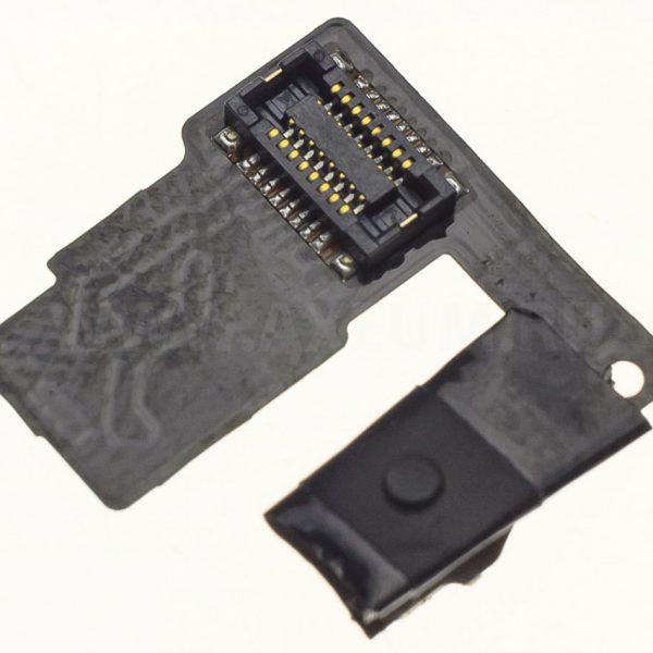 Шлейф для HTC One SV на кнопку включения
