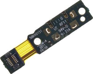 Шлейф для HTC Salsa с разъемом зарядки