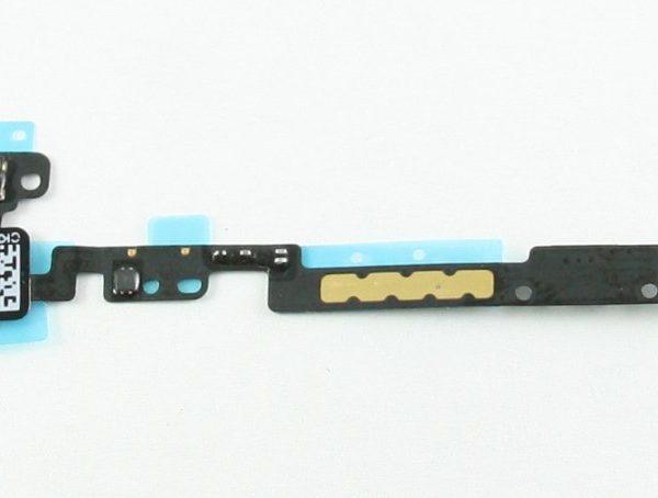 Шлейф для iPad mini / mini 2 Retina с кнопкой HOME