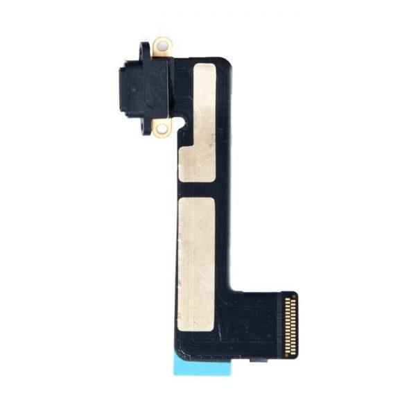 Шлейф для iPad mini с разъемом зарядки Черный