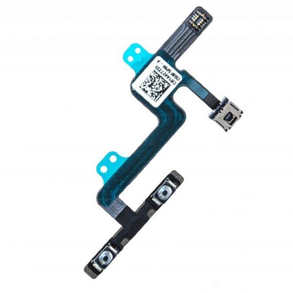 Шлейф для iPhone 6 на кнопки громкости / блокировки