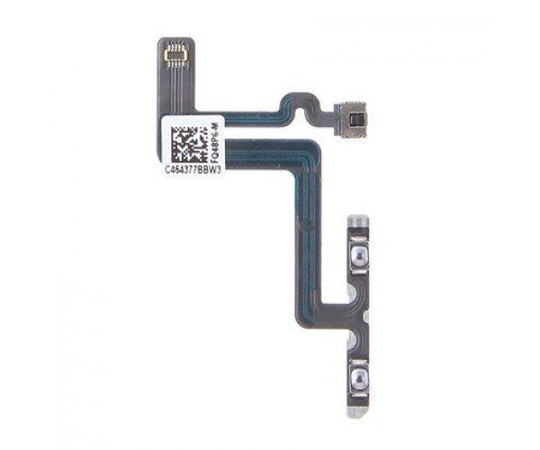 Шлейф для iPhone 6 Plus на кнопки громкости / блокировки