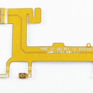 Шлейф для Nokia 625 на кнопки громкости/включения/камеры