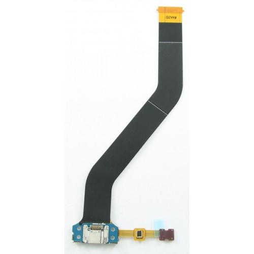 Шлейф для Samsung T530 / T531 с разъемом зарядки / микрофон