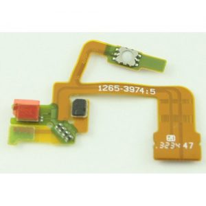 Шлейф для Sony C6503 (ZL) на кнопку камеры / микрофон