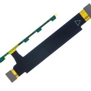 Шлейф для Sony D5102 / D5103 (T3) на кнопку включения / громкости / камеру