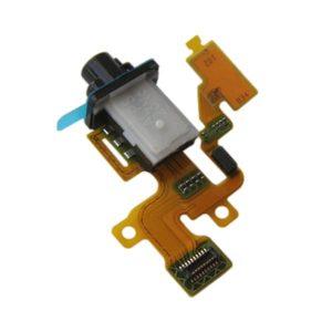 Шлейф для Sony D5503 (Z1 Compact) на разъем гарнитуры