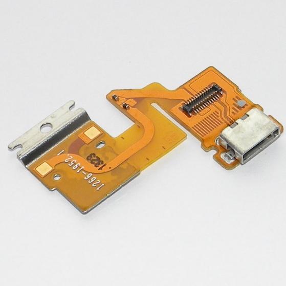 Шлейф для Sony Tablet Z с разъемом зарядки