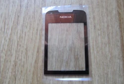 Стекло для Nokia 8800 Arte Коричневый