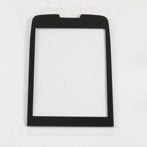Стекло для Philips X5500 Черное