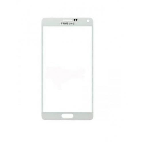 Стекло для Samsung A510F (A5 2016) Белое