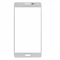 Стекло для Samsung A710F (A7 2016) Белое