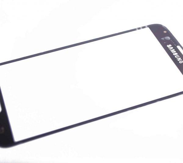 Стекло для Samsung G900F (S5) Черное