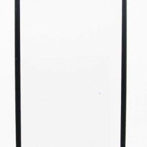 Стекло для Samsung i8190 (S3 mini) Черное