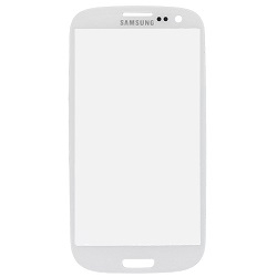Стекло для Samsung i9300 (S3) Белое