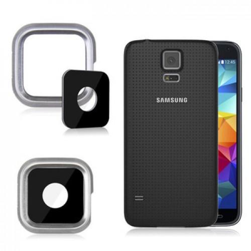Стекло камеры для Samsung SM-G900F Galaxy S5