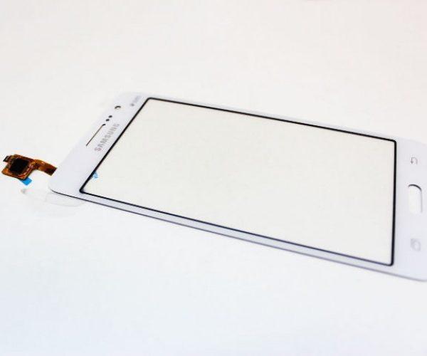Тачскрин для Samsung G531H Белый