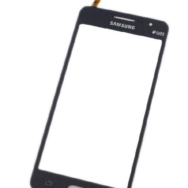 Тачскрин для Samsung G531H Черный
