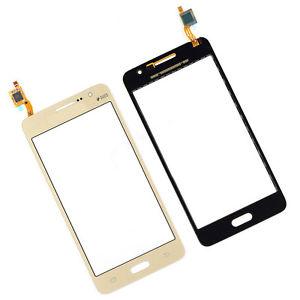 Тачскрин для Samsung G531H Золото