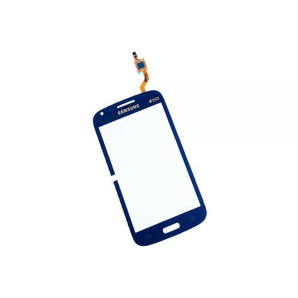 Тачскрин для Samsung i8262 Синий