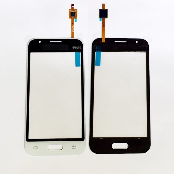 Тачскрин для Samsung J105F Белый