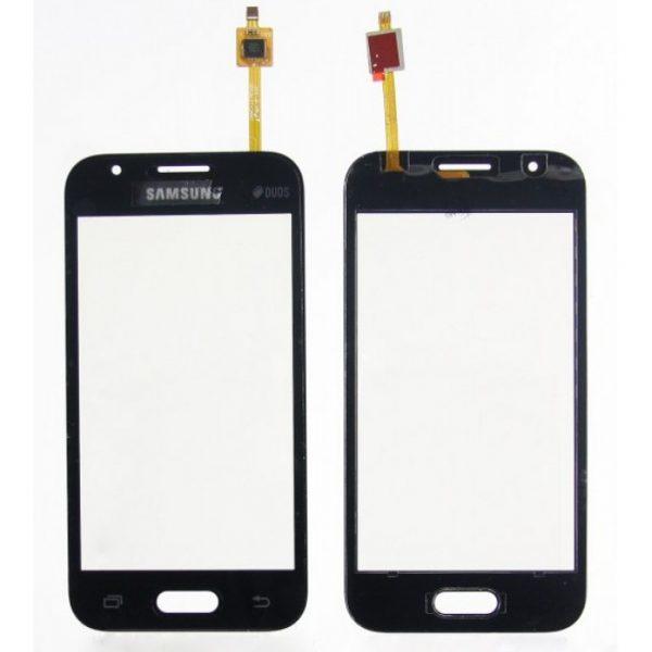 Тачскрин для Samsung J105F Черный