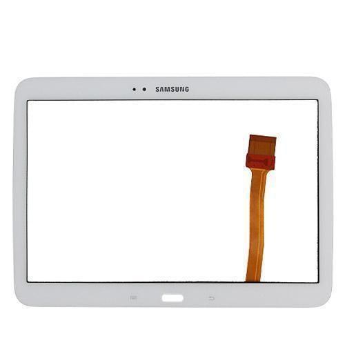 Тачскрин для Samsung P5200/P5210 Galaxy Tab 3 10.1  Белый