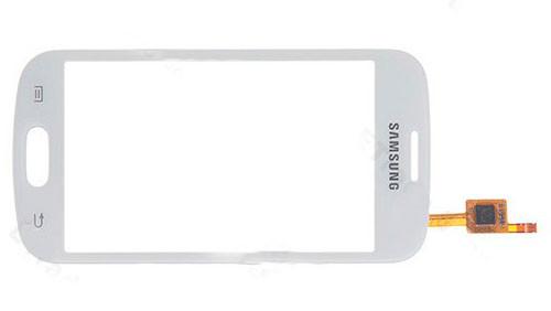 Тачскрин для Samsung S7390/S7392 Белый