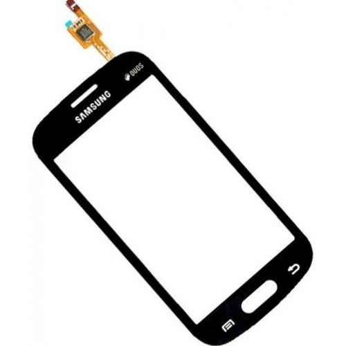Тачскрин для Samsung S7390/S7392 Черный