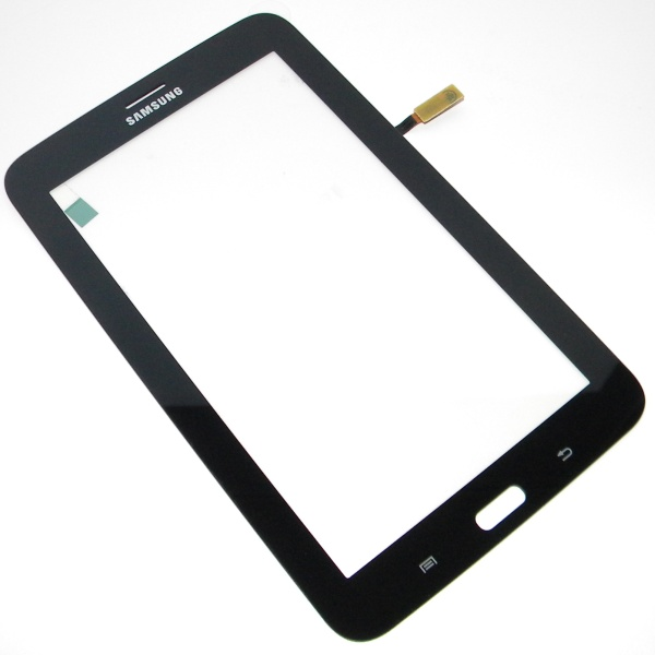 Тачскрин для Samsung T111 Galaxy Tab 3 7.0 Lite Черный