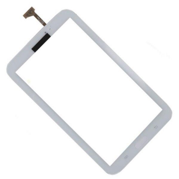 Тачскрин для Samsung T210 Galaxy Tab 3 7.0 Белый