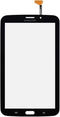 Тачскрин для Samsung T210 Galaxy Tab 3 7.0 Черный