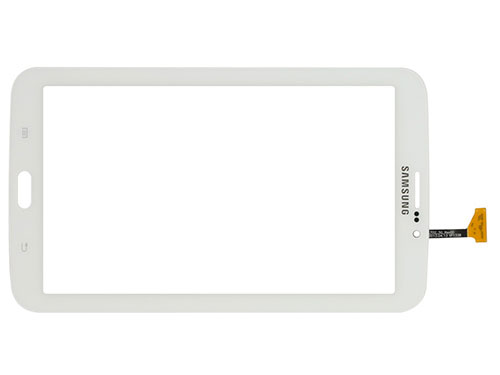 Тачскрин для Samsung T211 Galaxy Tab 3 7.0 Белый