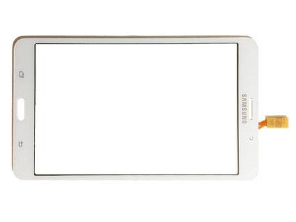 Тачскрин для Samsung T231 Galaxy Tab 4 7.0 Белый