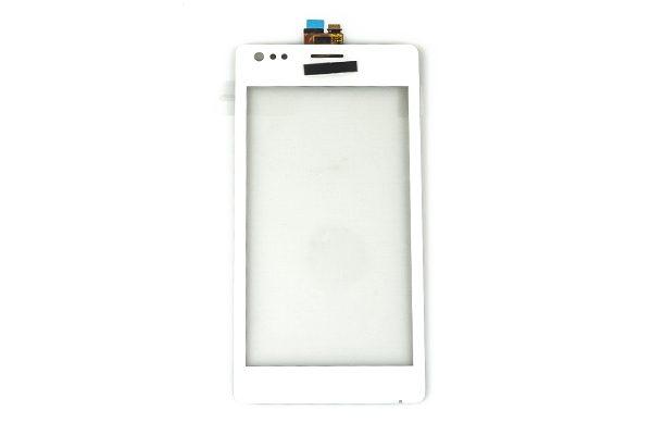 Тачскрин для Sony C1905 (M)/C1904 (M)/C2005 (M Dual) Белый