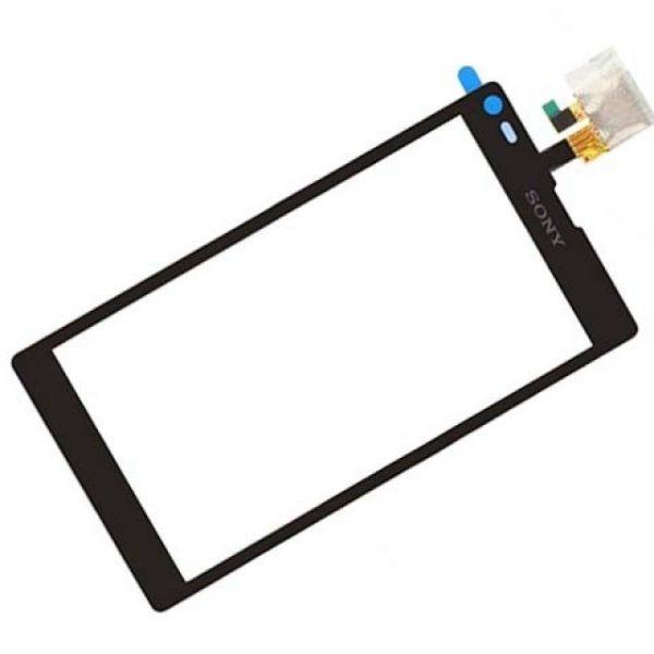 Тачскрин для Sony C2105 (L) Черный