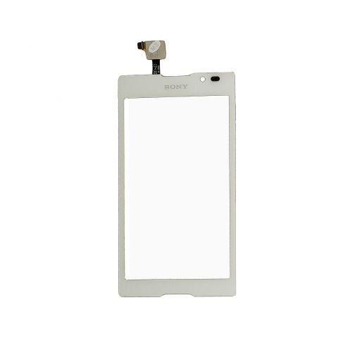 Тачскрин для Sony C2305 (C) Белый